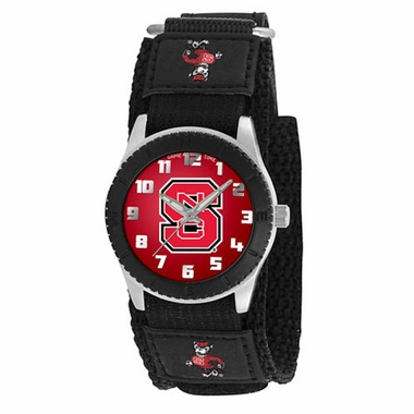 NC State Youth Rookie Watch (Black)