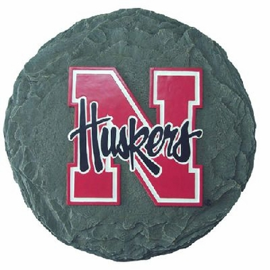 "Nebraska 13.5"" Stepping Stone"