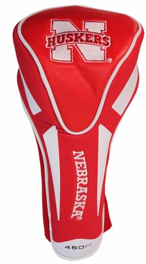 Nebraska Apex Driver Headcover