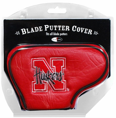 Nebraska Blade Putter Cover