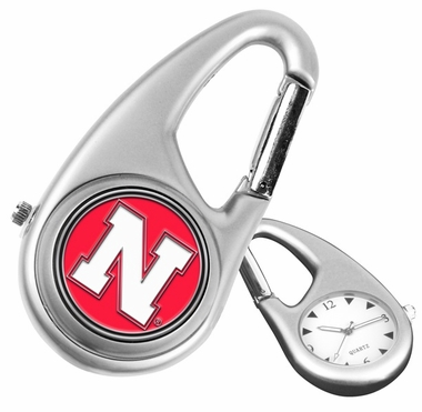 Nebraska Carabiner Watch