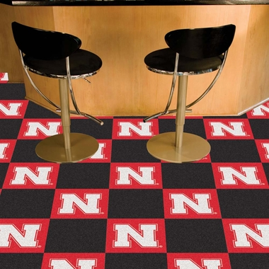 Nebraska Carpet Tiles