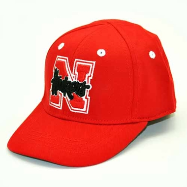 Nebraska Cub Infant / Toddler Hat