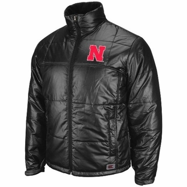 Nebraska Denali Heavy Bubble Jacket