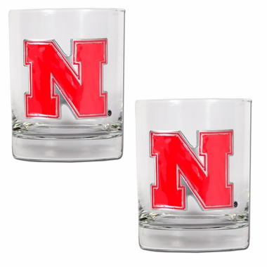 Nebraska Double Rocks Set