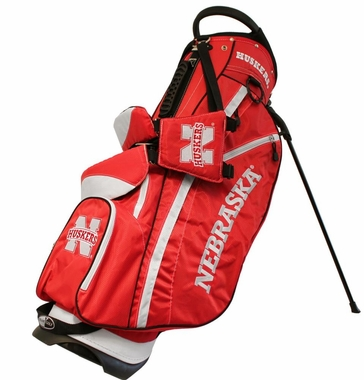 Nebraska Fairway Stand Bag