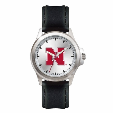 Nebraska Fantom Men's Watch