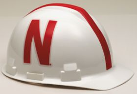 Nebraska Hard Hat