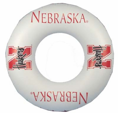 Nebraska Inflatable Inner Tube