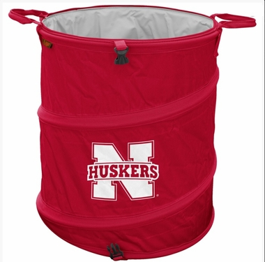 Nebraska Light Duty Trashcan