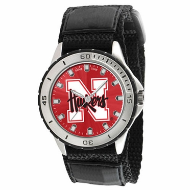 Nebraska Mens Veteran Watch