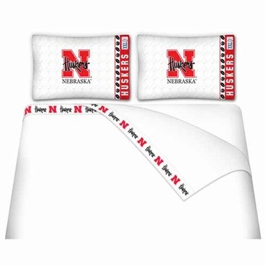 Nebraska Sheet Set