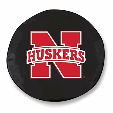 Nebraska Spare Tire Cover (Small Size)