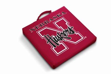 Nebraska Stadium Cushion