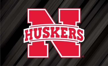 Nebraska Sublimated Floor Mat