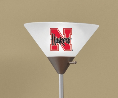 Nebraska Torchierre Floor Lamp