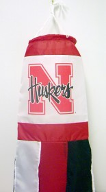 Nebraska Windsock