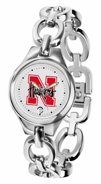 Nebraska Women's Eclipse Watch