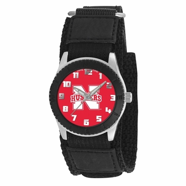 Nebraska Youth Rookie Watch (Black)