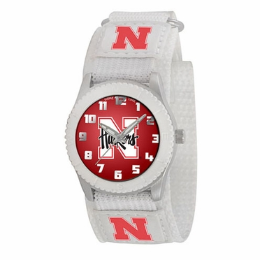 Nebraska Youth Rookie Watch (White)