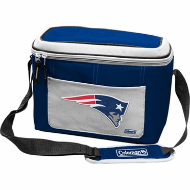 New England Patriots 12 Can Soft Side Cooler