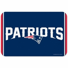 New England Patriots 20 x 30 Mat