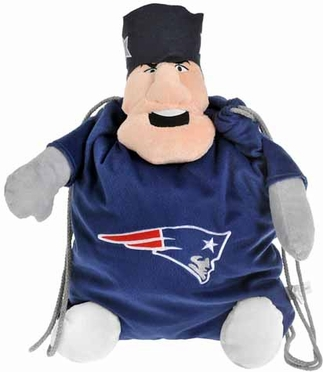 New England Patriots Backpack Pal