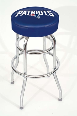 New England Patriots Bar Stool