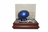 New England Patriots Display Cases
