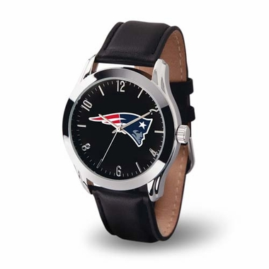 New England Patriots Classic Watch