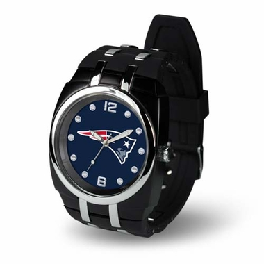 New England Patriots Crusher Watch
