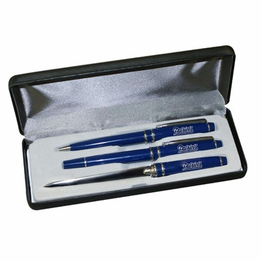 New England Patriots Engraved Pen Set