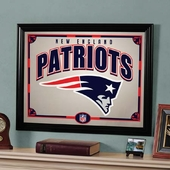 New England Patriots Wall Decorations