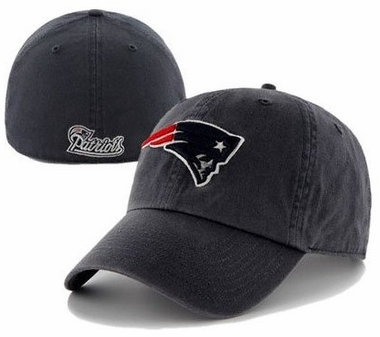 New England Patriots Franchise Hat