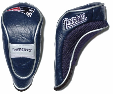 New England Patriots Hybrid Individual Headcover