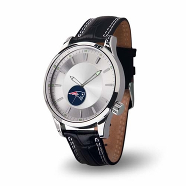 New England Patriots Icon Watch