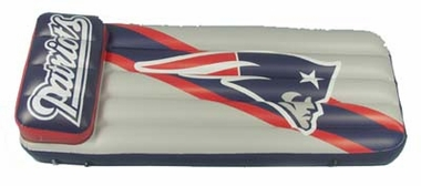 New England Patriots Inflatable Raft