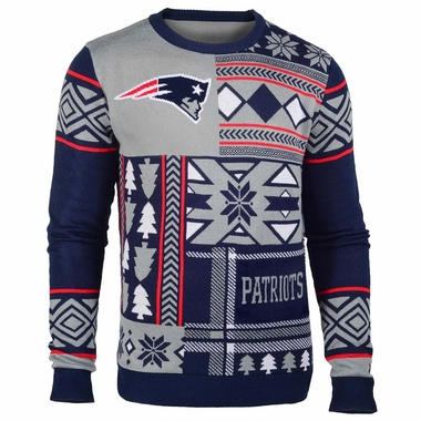 We've seen (and proudly worn) our fair share of ugly Christmas sweaters around Brit HQ (and in life, in general). Whether you're planning on throwing an ugly Christmas sweater party or just want to sport one for kicks, we've got 35 of the tackiest holiday knits we could find.