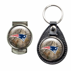 New England Patriots Open Field 2 Piece Gift Set