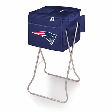 New England Patriots Party Cube (Navy)