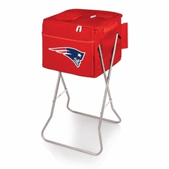 New England Patriots Party Cube (Red)