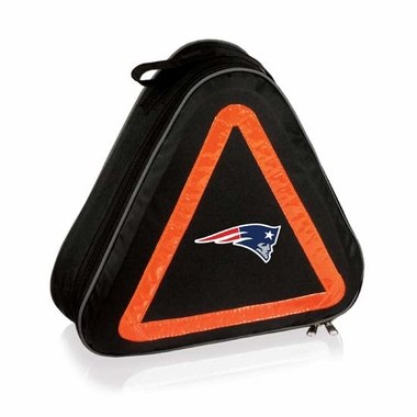 New England Patriots Roadside Emergency Kit (Black)