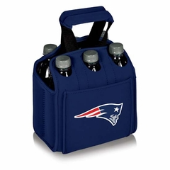 New England Patriots Six Pack (Navy)