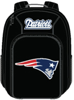 New England Patriots Southpaw Youth Backpack