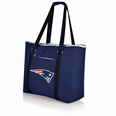 New England Patriots Tahoe Beach Bag (Navy)