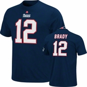 New England Patriots Men's Clothing