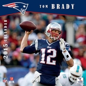 New England Patriots Calendars