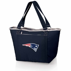 New England Patriots Topanga Cooler Bag (Navy)