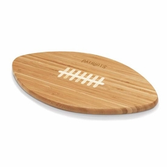 New England Patriots Touchdown Cutting Board