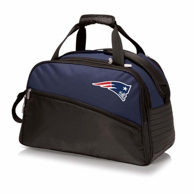 New England Patriots Tundra Soft Sided Cooler (Navy)